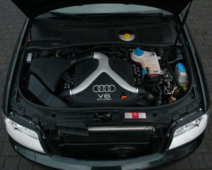 Autogas Einbau Umr 252 Stung In Bremen Audi A6 2 7 Biturbo