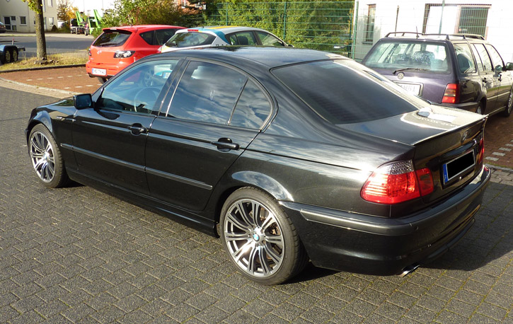 autogas einbau umr stung in bremen bmw e46 330i gasanlage prins vsi. Black Bedroom Furniture Sets. Home Design Ideas