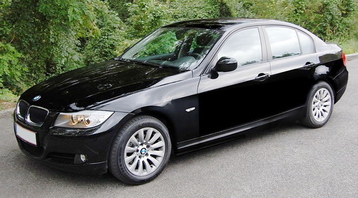 autogas einbau umr stung in bremen bmw 318i e90 gasanlage prins vsi. Black Bedroom Furniture Sets. Home Design Ideas