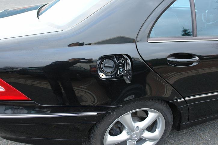Autogas Einbau Umr 252 Stung In Bremen Mercedes C Klasse 230